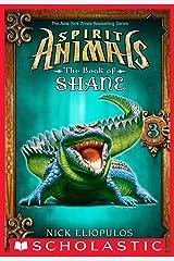 Vengeance: The Book of Shane e-short #3 (Spirit Animals: Special Edition) (Spirit Animals: The Book of Shane) Kindle Edition