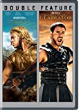 Troy/ Gladiator (DVD) (DBFE)