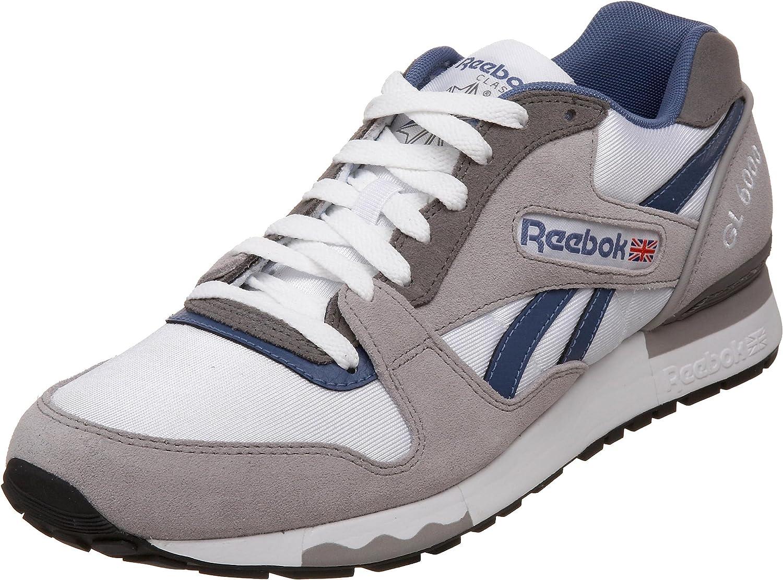 Reebok Men's GL 6000 Classic Sneaker