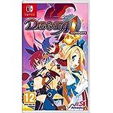 Disgaea 1 Complete - Nintendo Switch