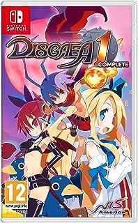 disgaea 5 complete edition nintendo switch