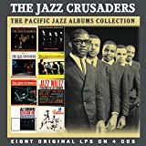 The Classic Pacific Jazz Albums (4Cd)