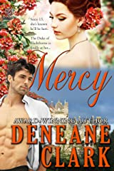 Mercy Kindle Edition