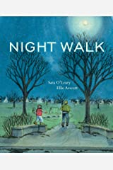 Night Walk Kindle Edition