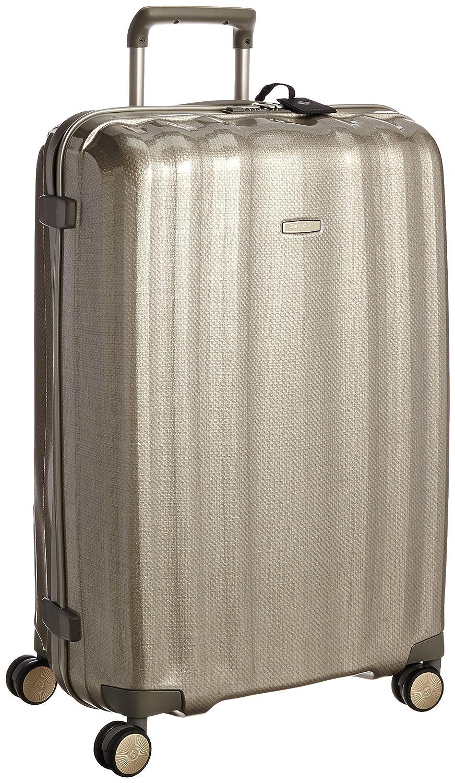 [サムソナイト ブラックレーベル] BLACK LABEL CUBELITE スーツケース 国内正規品 メーカー保証付き  アイボリーゴールド B00TNAFGB6