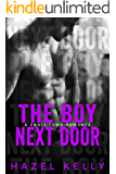 The Boy Next Door: A Small Town Romance (Soulmates Series Book 3)