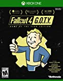 Fallout 4 Game of the Year Edition XboxOne - Xbox One