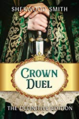 Crown Duel Kindle Edition
