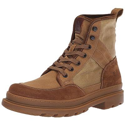 Frye Men's Scout Combat Boot: Shoes