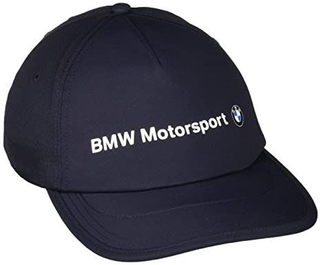 ... best puma bmw motorsport navy logo hat a6838 52814 de78a9babda5