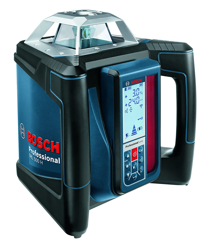 Bosch Professional –  Septembre GRL 500 H professionnel BT17 lr50 06159940EE