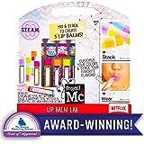 Project Mc2 Lip Balm Lab