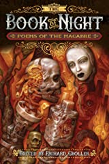 The Book of Night: Poems of The Macabre Kindle Edition