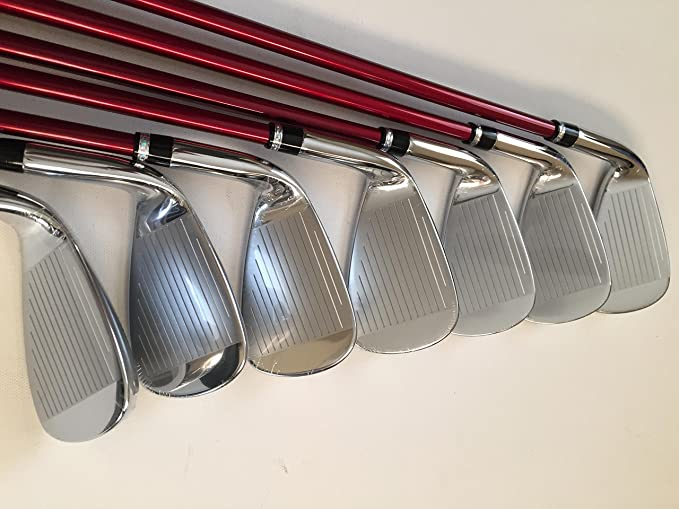 Voltio Ninja Katana - Juego de accesorios para golf (hierro ...