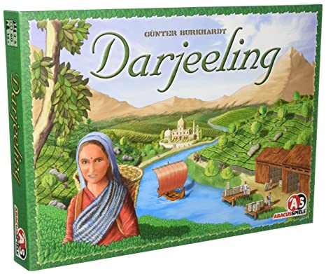 Amazon Darjeeling nude 562