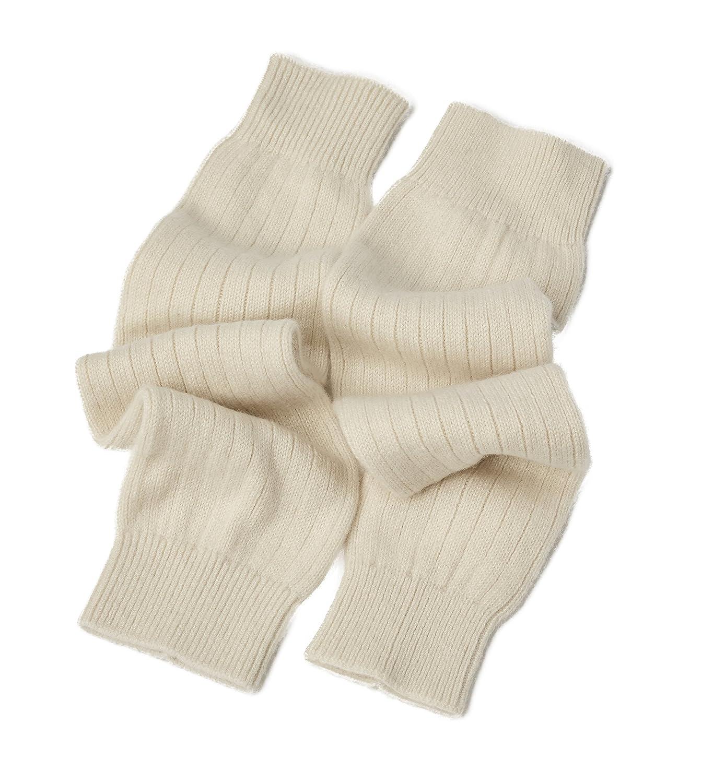 Pure Cashmere Leg Warmers