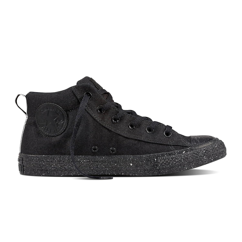 5bbca8fca420e Amazon.com | Converse Chuck Taylor All Star Street Mid Sneakers ...