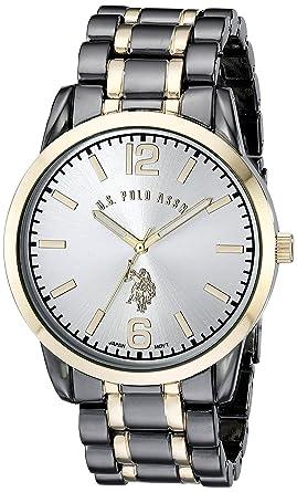 Reloj - U.S. Polo Assn. - para - USC80313: Amazon.es: Relojes