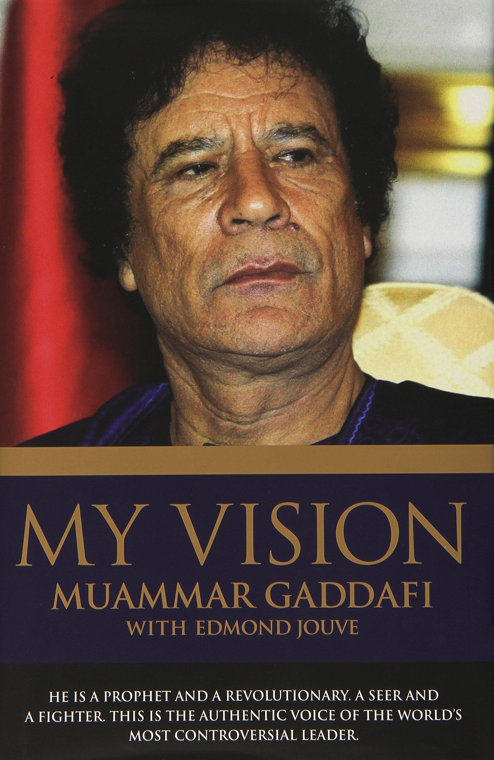 download muhamir gaddafi books