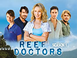 Reef Doctors