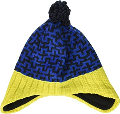 Columbia Youth Winter Worn II Peruvian Gorro Peruano, Unisex niños