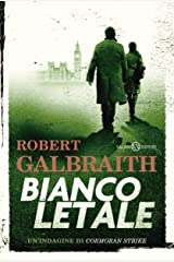 Bianco letale (Italian Edition) Kindle Edition