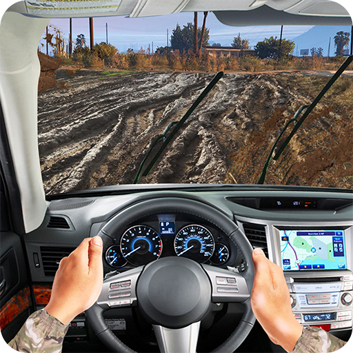 Drive Forester Offroad Simulator