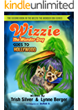 Wizzie The Wonder Dog Goes To Hollywood