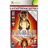 Fable - Best of Platinum - Xbox (Platinum)