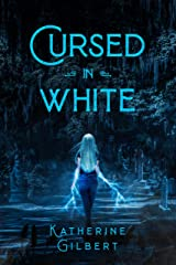 Cursed in White: A Quirky Paranormal Romantic Dramedy (More in Heaven and Earth) Kindle Edition