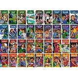 Sugar Creek Gang Collection or Set of 36 Volumes
