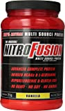 Plant Fusion Nitro Fusion Supplement, Vanilla, 2 Pound