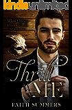 Thrill Me: A Dark Billionaire Mafia Romance (Dark Odyssey Book 3)