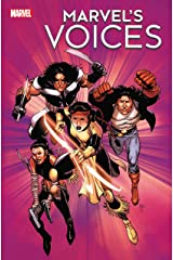 Marvel's Voices: Indigenous Voices (2020) #1 (Marvel's Voices (2020)) Kindle Edition