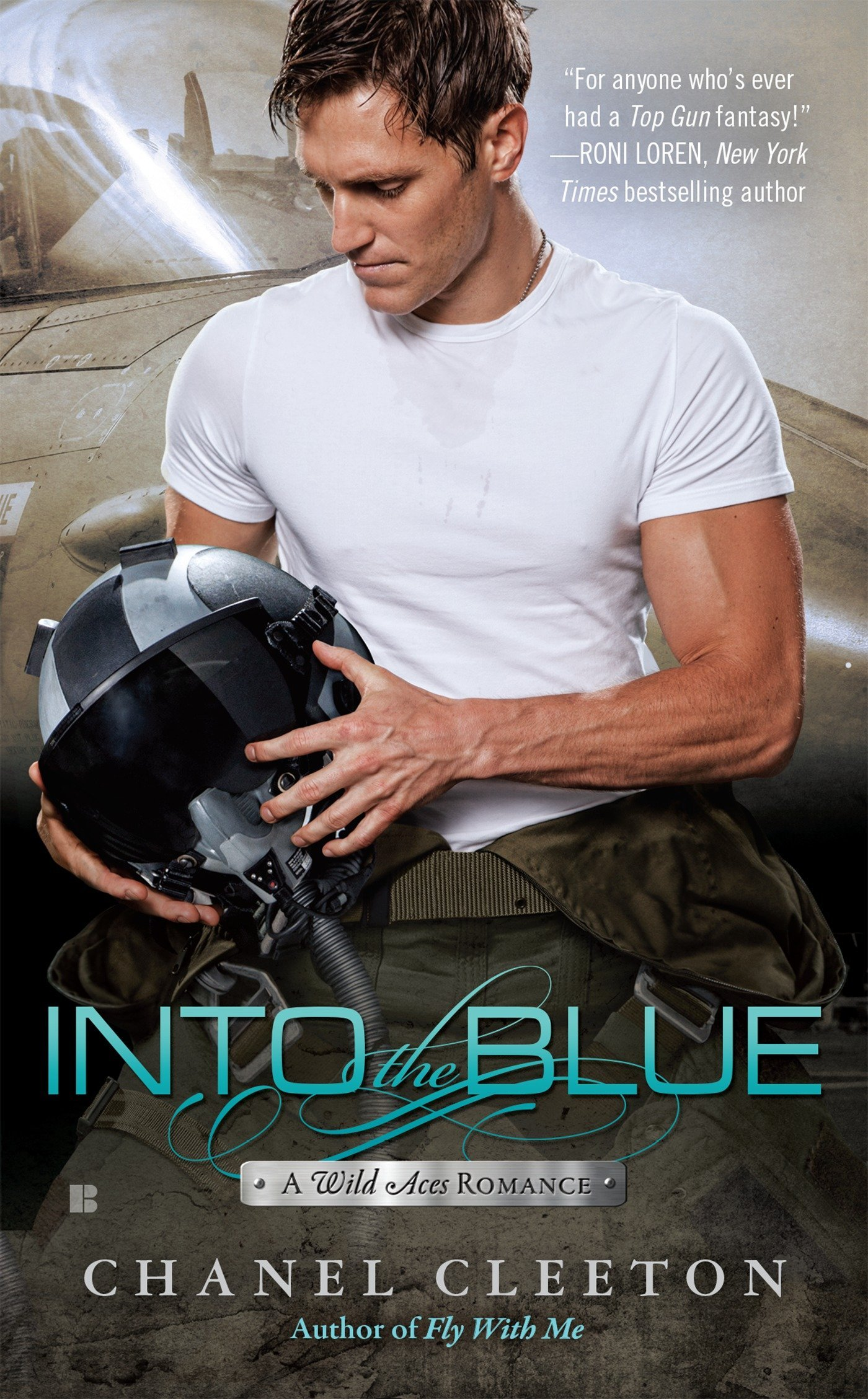 Read Online Into the Blue (A Wild Aces Romance) ebook