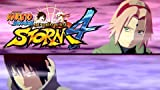 Hyuga Sisters - Naruto Shippuden: Ultimate Ninja Storm 4 ...
