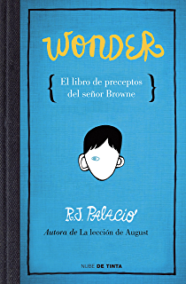 El libro de preceptos del señor Browne (Spanish Edition)