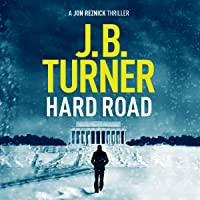 Hard Road: A Jon Reznick Thriller, Book 1