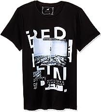 André Badi Kreuzberg Camiseta para Hombre