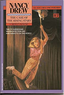 More books from this author: Carolyn Keene