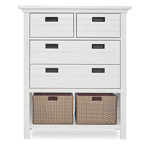Evolur Waverly Tall Chest