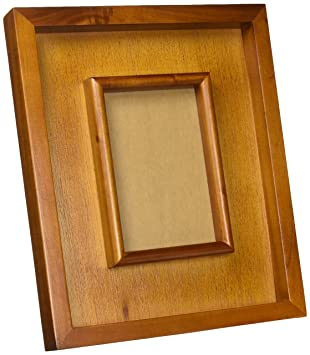 Amazoncom Wine Enthusiast Wine Cork Picture Frame Kit 4 X 6 Home