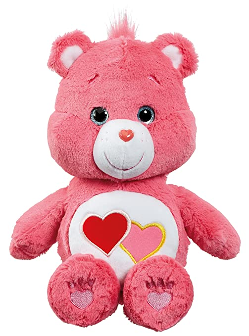 itGiochi Love Bear Di DvdmAmazon Peluche Con A Orso Lot Care Rq3A5L4j