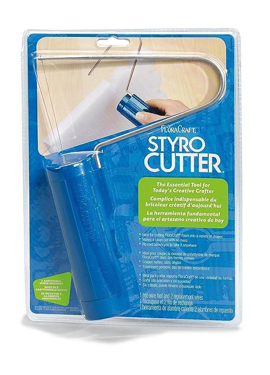 Floracraft Foam The Styro Wonder Cutter: Amazon.co.uk: Kitchen & Home