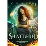 Shattered (The Sundance Series Book 4)