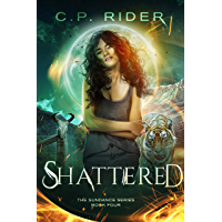Shattered (The Sundance Series Book 4) (English Edition)