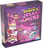 Attack of The Jelly Monster Board Game