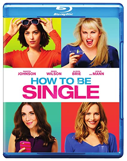 Amazon buy how to be single dvd blu ray online at best prices how to be single ccuart Choice Image