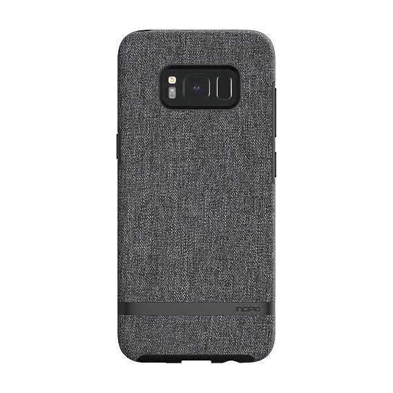 online retailer af3c9 4286d Incipio Samsung Galaxy S8 Esquire Series Case - Gray