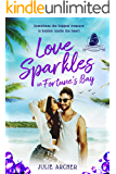 Love Sparkles in Fortune's Bay: A Fortune's Bay Novella